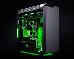 Razer иMaingear создали супермощный геймерскийПК