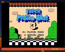 На Windows 10 появился эмулятор старых игр для приставок Nintendo и Sega