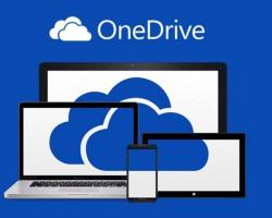 В облачное хранилище OneDrive добавили темную тему