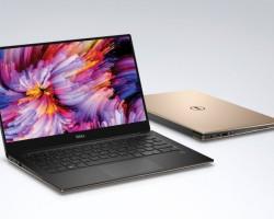 Новые ноутбуки Dell набазе Windows 10ипроцессоров Intel седьмого поколения
