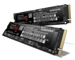 Представлены суперскоростные SSD-накопители Samsung объёмом до2ТБ