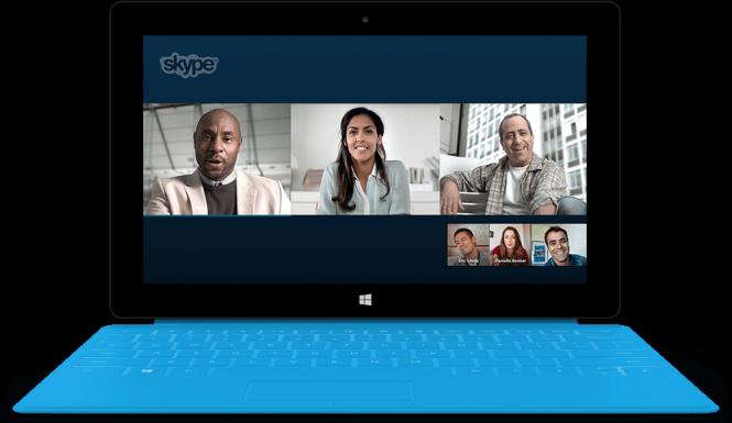 Разработчики Skype пообщались с пользователями и рассказали о будущих нововведениях