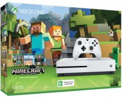 В России стартовал предзаказ на Xbox One S