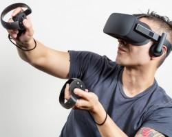 Oculus выпустит VR-шлем, который будет конкурировать с HoloLens