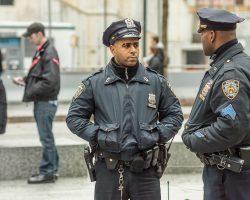 Полиция Нью-Йорка всё ещё пользуется Windows-смартфонами и не жалеет об этом