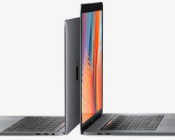 Сможетли новый Apple MacBook Pro с сенсорной панелью конкурировать сноутбуками набазе Windows 10?