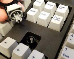 Обзор ретро-клавиатуры Unicomp Ultra Classic