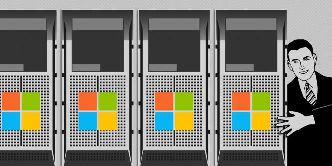 Microsoft: Мы, в отличие от Yahoo, не сканируем почту клиентов