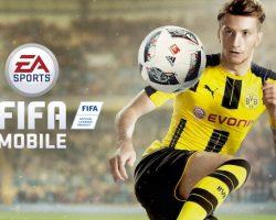 Вышла x86-версия FIFA Mobile для мобильных устройств с Windows 10