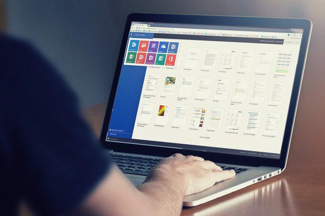 2 ноября Microsoft проведет посвященную Office презентацию