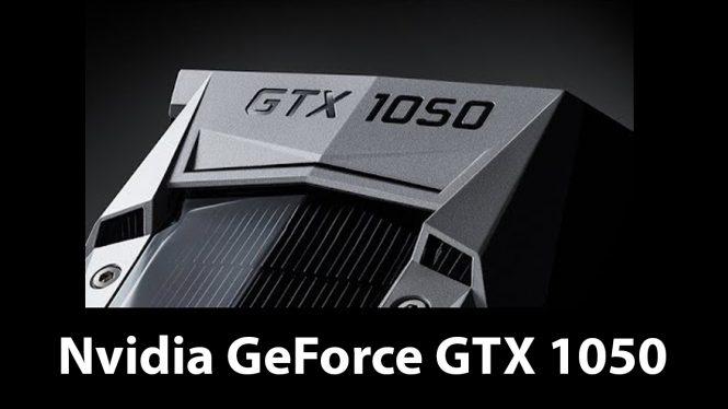 Nvidia подтвердила выпуск GTX 1050 за $109