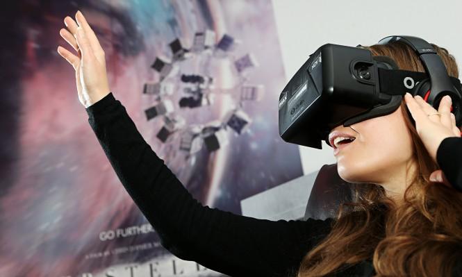 Минимальные системные требования Oculus Rift уменьшены