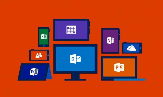 Microsoft тестирует обновление для приложений Office Mobile