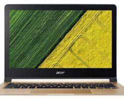Acer Swift 7 — первые впечатления от самого тонкого ультрабука в мире
