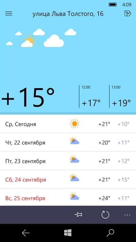 Прогноз погоды хлюпино на две недели