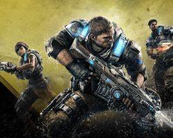 Игра Gears of War 4 поступила в продажу