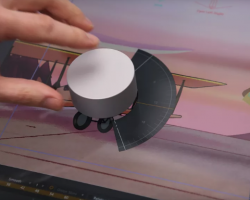 Surface Dial превратит любой Windows-планшет вмини-версию Surface Studio