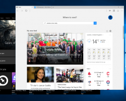 Microsoft Edge будет обновляться по новой схеме