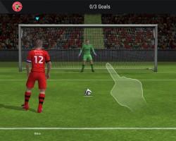НаWindows10 Mobile вышла игра FIFA 17Mobile