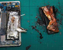 Официально: смартфон Galaxy Note 7 мёртв, Samsung потеряла $17 млрд