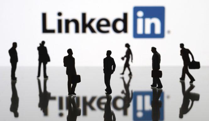 Роскомнадзор пытается заблокировать LinkedIn для россиян