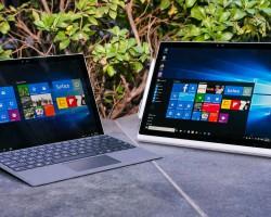 Surface Pro 5 и Surface Book 2 будет собирать Pegatron