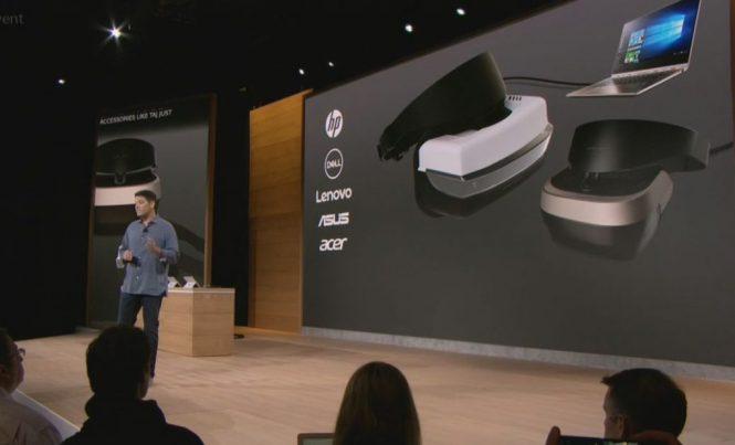 В следующем году стоимость VR-шлема упадет до $300
