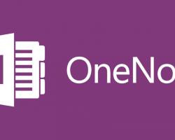 Обновление OneNote предполагает наличие инструмента лассо и усовершенствованную поддержку стилуса на устройствах Android