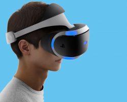 Технологии виртуальной реальности ждёт большой прорыв