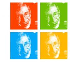 Стивен Хокинг выступит на конференции Microsoft Future Decoded 2016