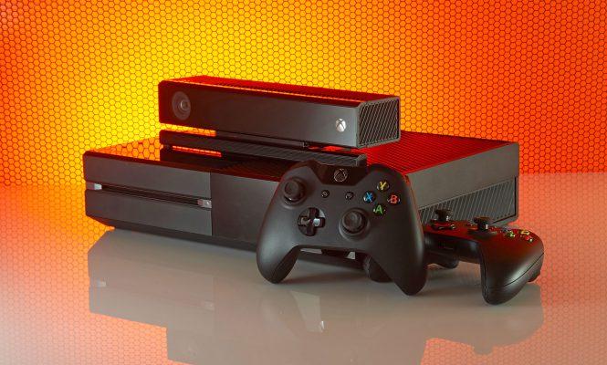 Xbox One в США и Великобритании продается активнее, чем PS4