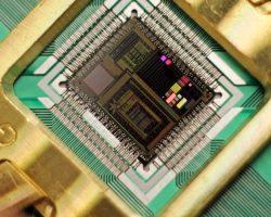 Microsoft займётся разработкой квантовых компьютеров