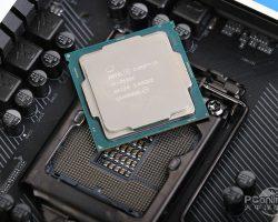 Китайцы сделали обзор на ещё не вышедший процессор Intel Kaby Lake