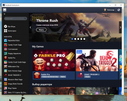 Facebook запустил конкурента конкурента Steam иXbox Live— Gameroom