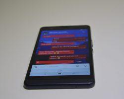 WhatsApp для Windows Phone получил несколько нововведений