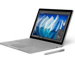 Представлен более дешёвый вариант нового Surface Book