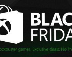 Анонсирована распродажа игр для Xbox One в честь «Черной пятницы»