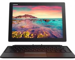 Lenovo готовит новый гибридный планшет