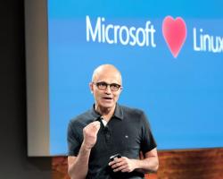 Microsoft присоединится к Linux Foundation