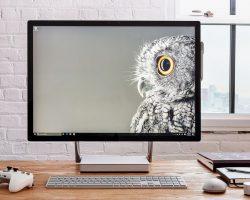 Мечта художника. Обзор инновационного моноблока Microsoft Surface Studio