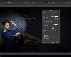На Windows вышла предварительная версия графического редактора Affinity Photo