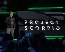 Фил Спенсер: Project Scorpio будет стоить дороже, чем Xbox OneS