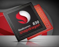 Qualcomm Snapdragon 830 будет поддерживать ускоренную зарядку на28ватт