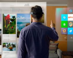 Microsoft WinHEC: Windows начипах ARM, смешанная реальность наПК идомашний аcсистент Project Evo
