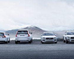Volvo предустановит Skype всвои автомобили