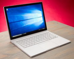 «Почему я ушел с MacOS на Surface Book»