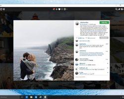 ВInstagram для Windows 10появилась загрузка фотографий в«Истории»