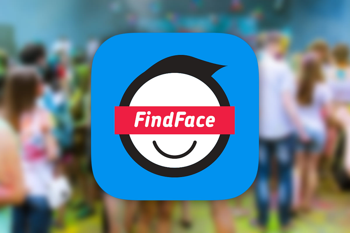 findface-face-search
