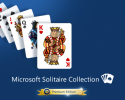 Microsoft бесплатно раздаёт Premium-подписки вSolitaire Collection