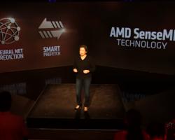 Ryzen— новые топовые процессоры AMD с поддержкой искусственного интеллекта